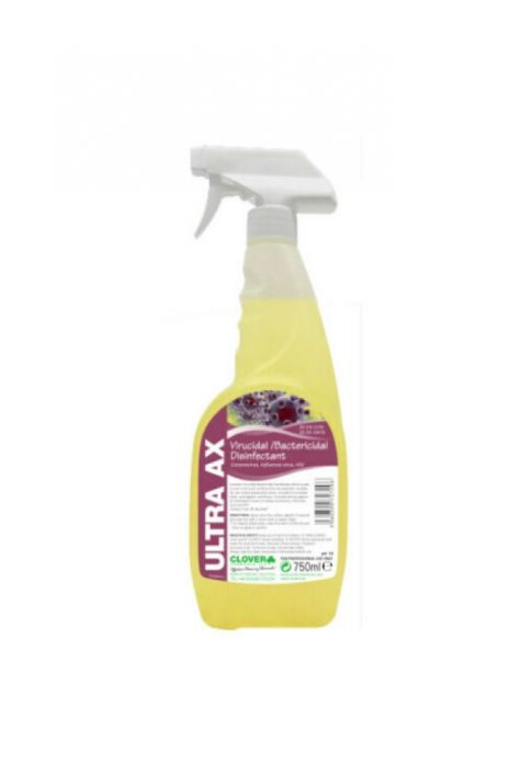 aardvark janitorial supplies, Home